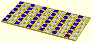 Dominosteine (Grafik)